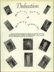 Page 7, 1951 Edition, Yamhill Carlton High School - Tiger Lines Yearbook (Yamhill, OR) online yearbook collection