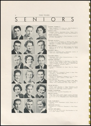 Page 10, 1937 Edition, Clatskanie High School - Tiger Yearbook (Clatskanie, OR) online yearbook collection