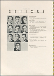Page 12, 1937 Edition, Clatskanie High School - Tiger Yearbook (Clatskanie, OR) online yearbook collection