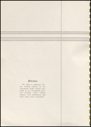Page 4, 1937 Edition, Clatskanie High School - Tiger Yearbook (Clatskanie, OR) online yearbook collection
