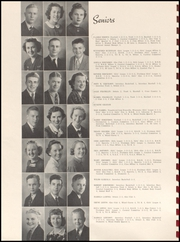 Page 14, 1939 Edition, Clatskanie High School - Tiger Yearbook (Clatskanie, OR) online yearbook collection