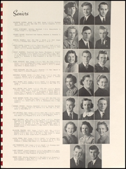 Page 15, 1939 Edition, Clatskanie High School - Tiger Yearbook (Clatskanie, OR) online yearbook collection