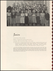 Page 16, 1939 Edition, Clatskanie High School - Tiger Yearbook (Clatskanie, OR) online yearbook collection