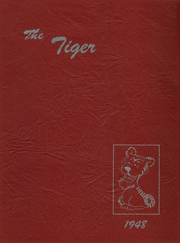 1948 Edition, Clatskanie High School - Tiger Yearbook (Clatskanie, OR)