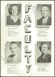 Page 14, 1955 Edition, Vale Union High School - Viking Yearbook (Vale, OR) online yearbook collection