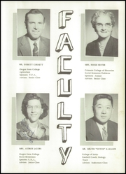 Page 15, 1955 Edition, Vale Union High School - Viking Yearbook (Vale, OR) online yearbook collection