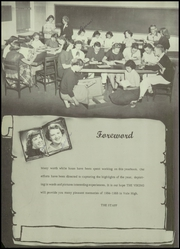 Page 8, 1955 Edition, Vale Union High School - Viking Yearbook (Vale, OR) online yearbook collection