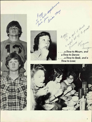 Page 11, 1977 Edition, Vale Union High School - Viking Yearbook (Vale, OR) online yearbook collection
