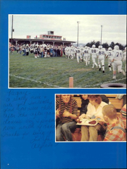Page 12, 1977 Edition, Vale Union High School - Viking Yearbook (Vale, OR) online yearbook collection