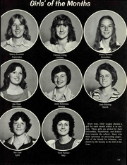 Page 151, 1977 Edition, Vale Union High School - Viking Yearbook (Vale, OR) online yearbook collection