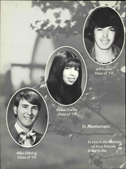 Page 22, 1977 Edition, Vale Union High School - Viking Yearbook (Vale, OR) online yearbook collection