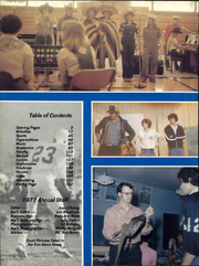 Page 8, 1977 Edition, Vale Union High School - Viking Yearbook (Vale, OR) online yearbook collection