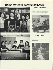 Page 99, 1977 Edition, Vale Union High School - Viking Yearbook (Vale, OR) online yearbook collection