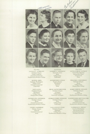 Page 12, 1936 Edition, Jefferson High School - Lions Roar Yearbook (Jefferson, OR) online yearbook collection