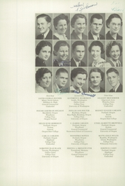 Page 14, 1936 Edition, Jefferson High School - Lions Roar Yearbook (Jefferson, OR) online yearbook collection