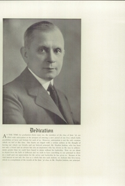 Page 7, 1936 Edition, Jefferson High School - Lions Roar Yearbook (Jefferson, OR) online yearbook collection
