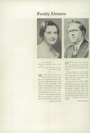 Page 8, 1936 Edition, Jefferson High School - Lions Roar Yearbook (Jefferson, OR) online yearbook collection