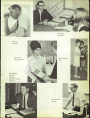 Page 11, 1970 Edition, Jefferson High School - Lions Roar Yearbook (Jefferson, OR) online yearbook collection
