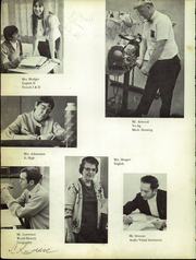 Page 12, 1970 Edition, Jefferson High School - Lions Roar Yearbook (Jefferson, OR) online yearbook collection