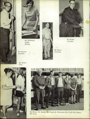 Page 14, 1970 Edition, Jefferson High School - Lions Roar Yearbook (Jefferson, OR) online yearbook collection