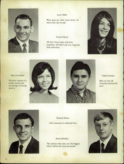 Page 16, 1970 Edition, Jefferson High School - Lions Roar Yearbook (Jefferson, OR) online yearbook collection
