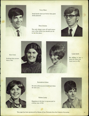 Page 17, 1970 Edition, Jefferson High School - Lions Roar Yearbook (Jefferson, OR) online yearbook collection