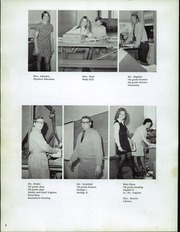 Page 12, 1972 Edition, Jefferson High School - Lions Roar Yearbook (Jefferson, OR) online yearbook collection