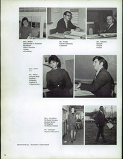 Page 14, 1972 Edition, Jefferson High School - Lions Roar Yearbook (Jefferson, OR) online yearbook collection