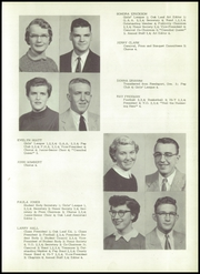 Page 17, 1955 Edition, Oakridge High School - Warrior Yearbook (Oakridge, OR) online yearbook collection