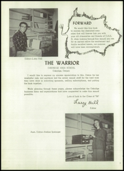Page 6, 1955 Edition, Oakridge High School - Warrior Yearbook (Oakridge, OR) online yearbook collection