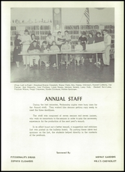 Page 9, 1955 Edition, Oakridge High School - Warrior Yearbook (Oakridge, OR) online yearbook collection