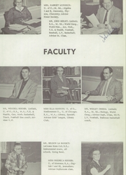 Page 15, 1957 Edition, Oakridge High School - Warrior Yearbook (Oakridge, OR) online yearbook collection