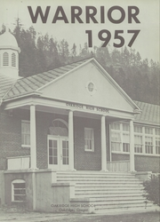 Page 7, 1957 Edition, Oakridge High School - Warrior Yearbook (Oakridge, OR) online yearbook collection