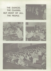 Page 9, 1957 Edition, Oakridge High School - Warrior Yearbook (Oakridge, OR) online yearbook collection