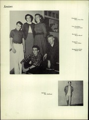 Page 14, 1953 Edition, Creswell High School - Crescent Yearbook (Creswell, OR) online yearbook collection