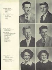 Page 15, 1953 Edition, Creswell High School - Crescent Yearbook (Creswell, OR) online yearbook collection