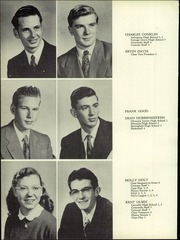 Page 16, 1953 Edition, Creswell High School - Crescent Yearbook (Creswell, OR) online yearbook collection