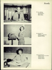 Page 9, 1953 Edition, Creswell High School - Crescent Yearbook (Creswell, OR) online yearbook collection
