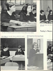 Page 12, 1967 Edition, St Marys Academy - Academia Yearbook (Portland, OR) online yearbook collection
