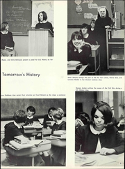 Page 13, 1967 Edition, St Marys Academy - Academia Yearbook (Portland, OR) online yearbook collection