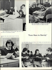 Page 16, 1967 Edition, St Marys Academy - Academia Yearbook (Portland, OR) online yearbook collection