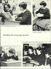 Page 17, 1967 Edition, St Marys Academy - Academia Yearbook (Portland, OR) online yearbook collection