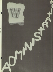 Page 9, 1954 Edition, Warrenton High School - Warrior Yearbook (Warrenton, OR) online yearbook collection