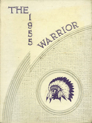 Page 1, 1955 Edition, Warrenton High School - Warrior Yearbook (Warrenton, OR) online yearbook collection