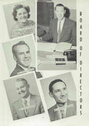 Page 13, 1955 Edition, Warrenton High School - Warrior Yearbook (Warrenton, OR) online yearbook collection