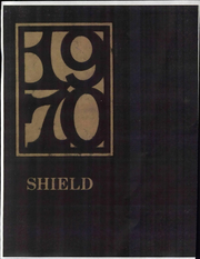 1970 Edition, Marist High School - Shield Yearbook (Eugene, OR)