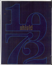 1972 Edition, Marist High School - Shield Yearbook (Eugene, OR)