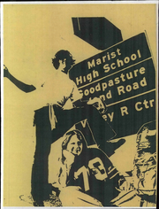 1973 Edition, Marist High School - Shield Yearbook (Eugene, OR)