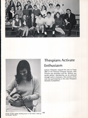 Page 127, 1969 Edition, Jackson High School - Hermitage Yearbook (Portland, OR) online yearbook collection