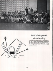 Page 128, 1969 Edition, Jackson High School - Hermitage Yearbook (Portland, OR) online yearbook collection